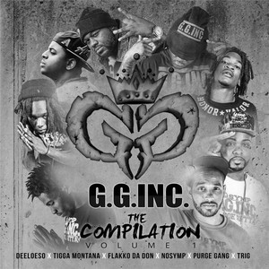 The Compilation, Vol. 1 Albumcover