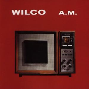 Wilco A.M. Albumcover