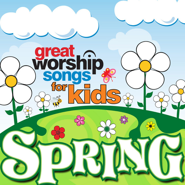 The Butterfly Song, a song by Great Worship Songs Kids Praise Band