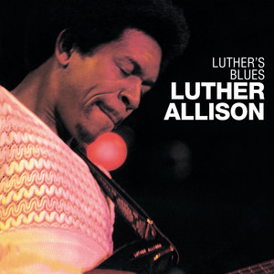 Luther's Blues album
