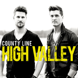 High Valley County Line cover