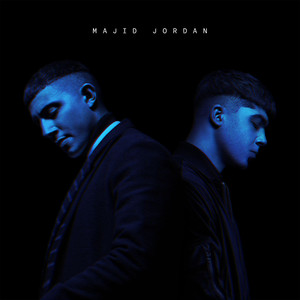 Majid Jordan Albumcover