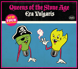 Era Vulgaris Tour Edition (International Version) Albümü