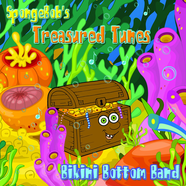 SpongeBob Squarepants Closing Theme, a song by Bikini Bottom