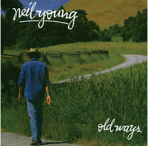Old Ways Albumcover