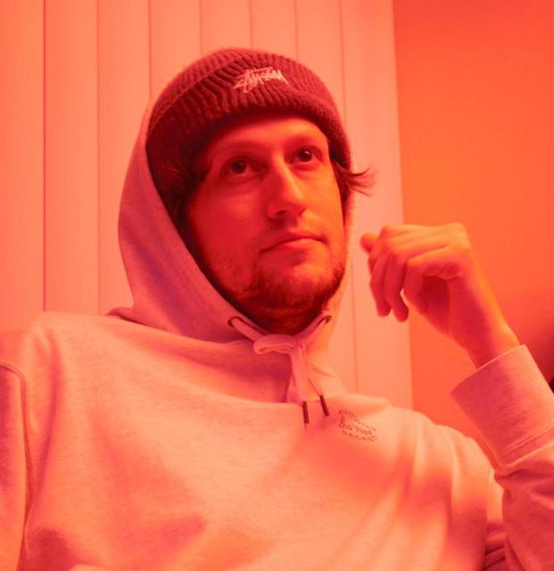 Dave Kellner Artist | Chillhop
