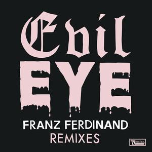 Evil Eye Remixes Albumcover