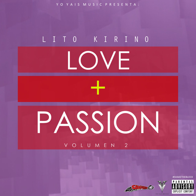 Love + Passion, Vol. 2