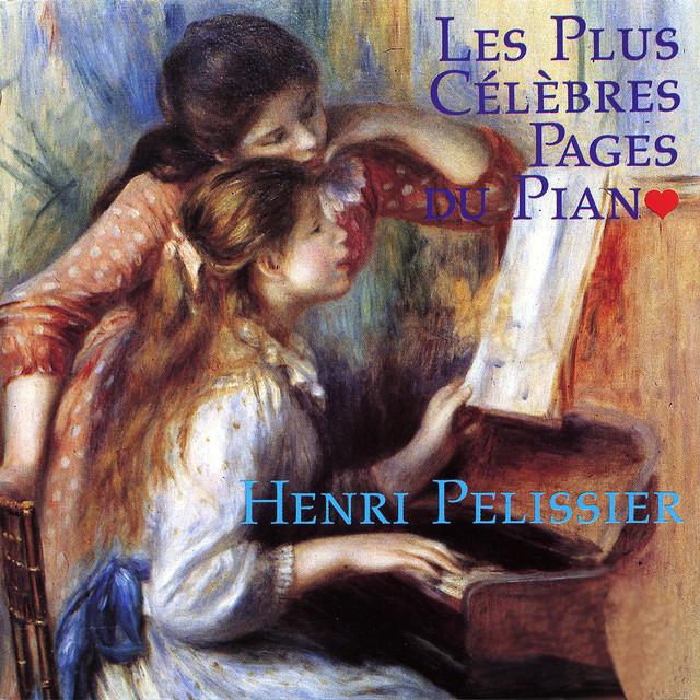 Etude 3 Tristesse Chopin: Henri Pélissier On Spotify