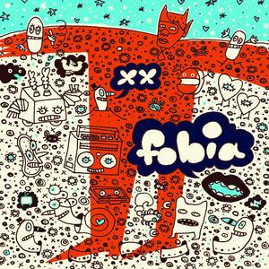 Fobia - XX album