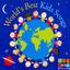 World's Best Kids Songs Albumcover