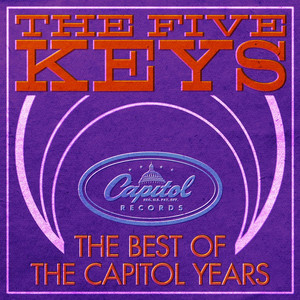 Best Of The Capitol Years album