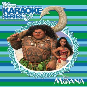 Disney Karaoke Series: Moana -