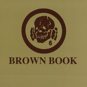 Brown Book album