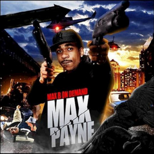 On Demand: Max Payne album