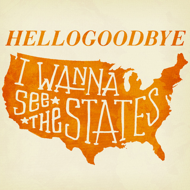 I Wanna See The States