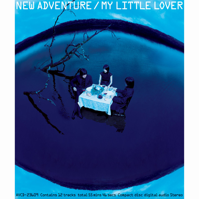 Image result for my little lover new adventure