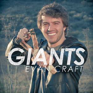 Giants Albumcover