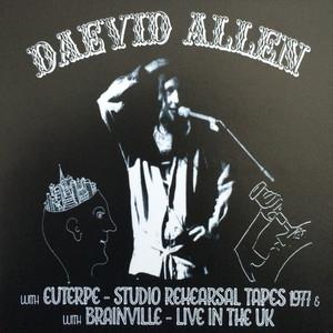Studio Rehearsal Tapes 1977 & Live in the U.K. album