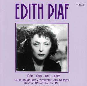 1939 - 1942 Albumcover