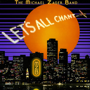 The Michael Zager Band