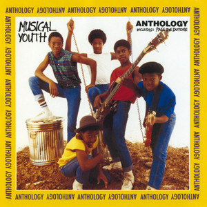 Musical Youth Blind Boy cover