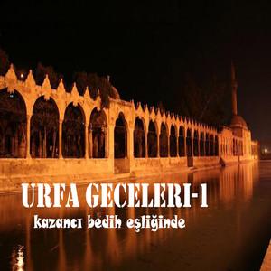 Urfa Geceleri-1 Albümü