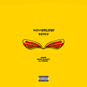 REDMERCEDES (Remix) Albümü