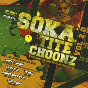 Soka Titechoonz Vol. 2.0 - Soka Junkies Edition Albümü