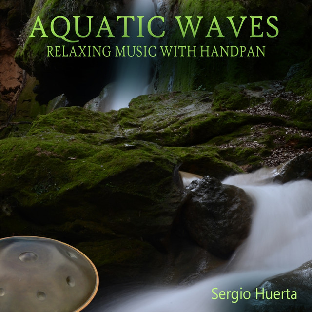 Aquatic Waves: Relaxing Music With Handpan (Meditation