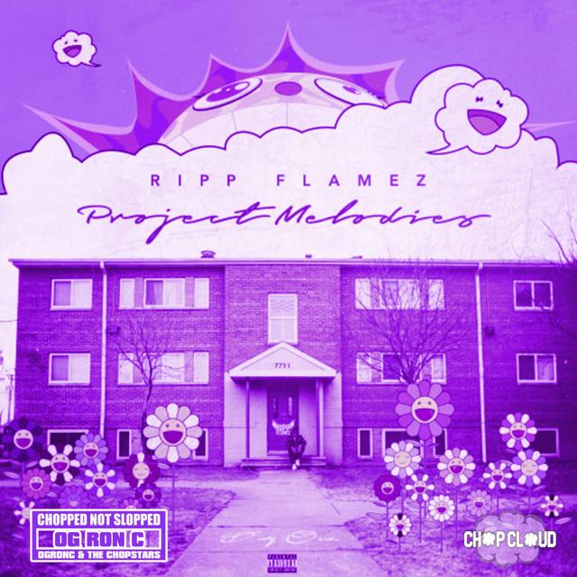 Project Melodies (chopnotslop Remix)