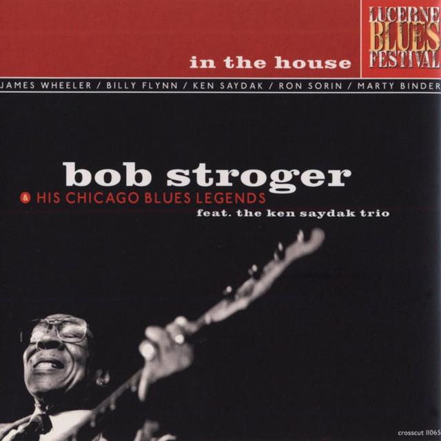 Bob Stroger