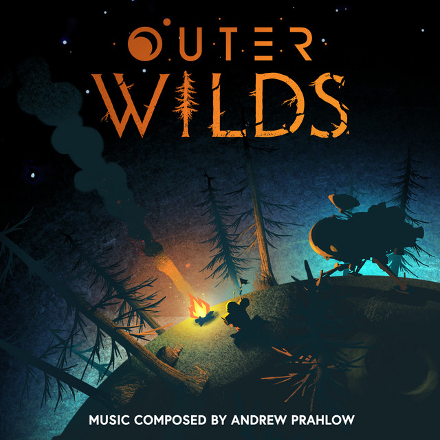 Outer Wilds (Original Soundtrack)