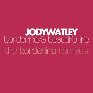 Borderline [The Remixes] album
