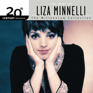 Liza Minnelli The Look of Love cover