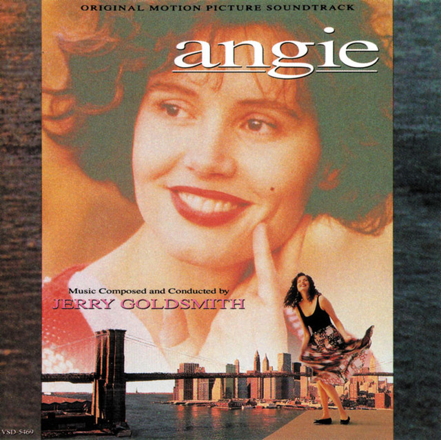 Image result for jerry goldsmith angie