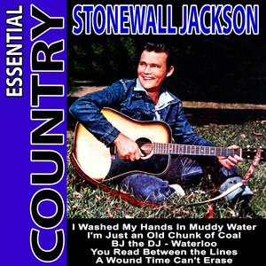 Essential Country - Stonewall Jackson album