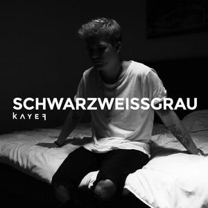Kayef Schwarzweissgrau cover