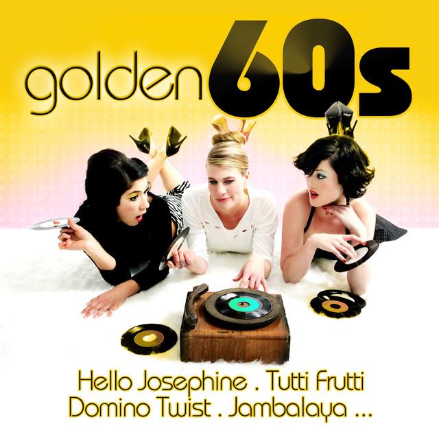 Various Artists Golden Sixties album cover