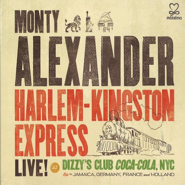 Sweet Georgia Brown Live By Monty Alexander