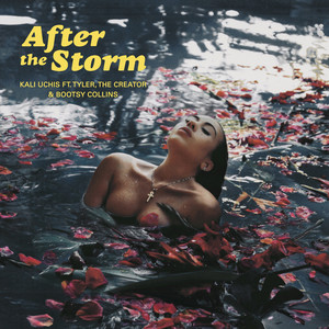 After The Storm  - Kali Uchis