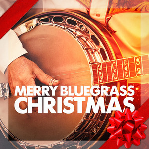 Merry Bluegrass Christmas album