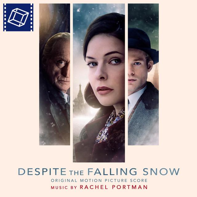 Despite the Falling Snow (Original Motion Picture Soundtrack)
