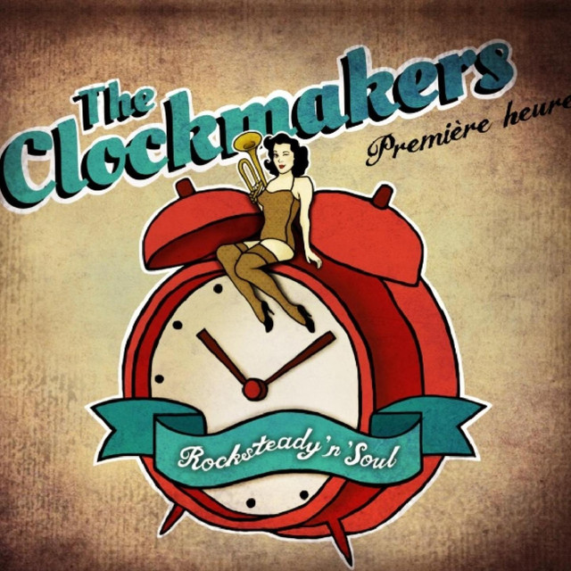 The Clockmakers