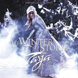 My Winter Storm album