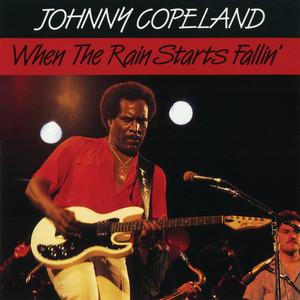When the Rain Starts Fallin' album