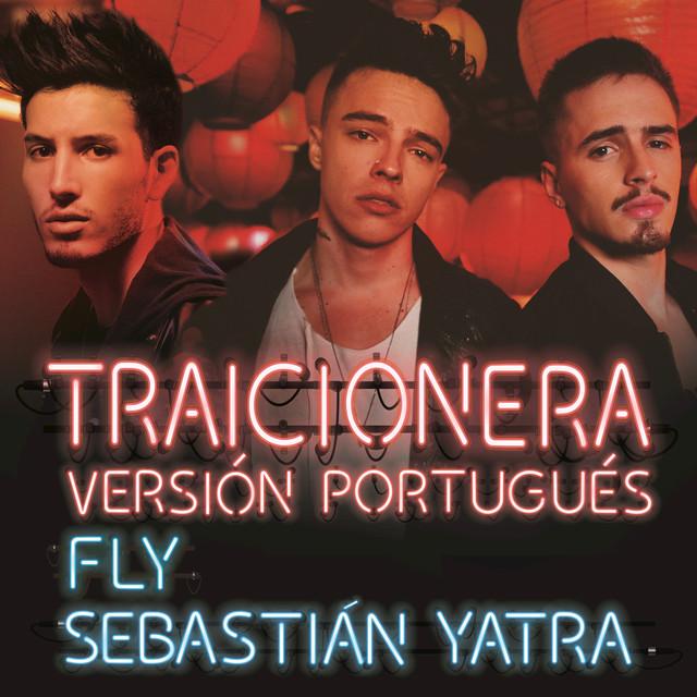 Traicionera (Versión Portugués)