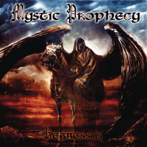 Mystic Mystic Prophecy cover