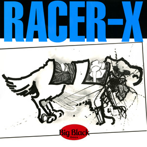 Racer X album