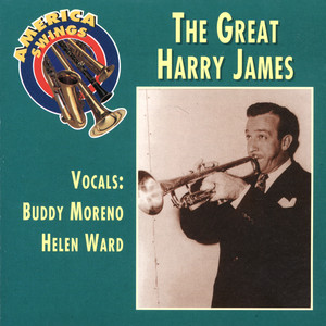 Harry James The Man I Love cover
